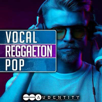 Vocal Reggaeton Pop