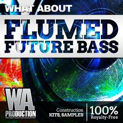 What About: Flumed Future Bass