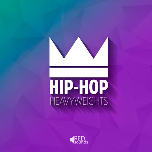 Hip-Hop Heavyweights - Hybrid Serum Presets