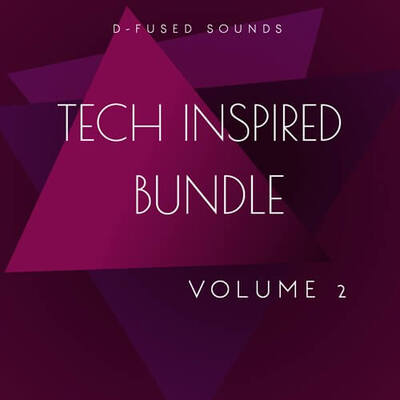 Tech Inspired Bundle Vol.2
