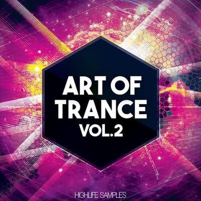 Art of Trance Vol.2