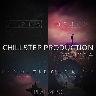 Chillstep Production 4