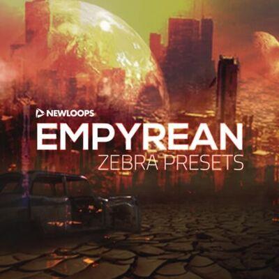 Empyrean (U-he Zebra Presets)