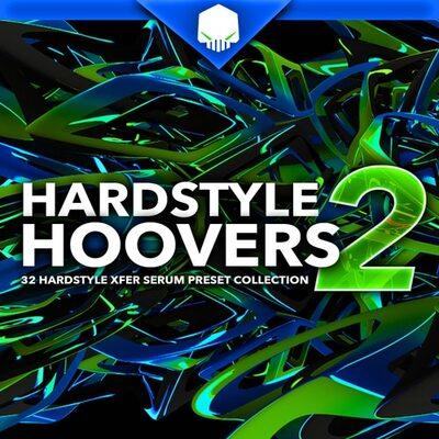 Hardstyle Hoovers Volume 2