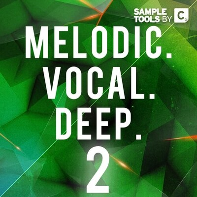 Melodic. Vocal. Deep. 2.