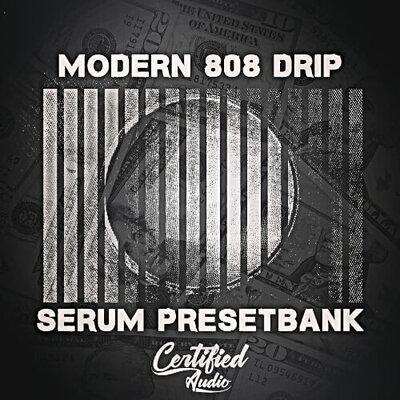 Modern 808 Drip