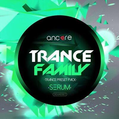 Serum Trance Family