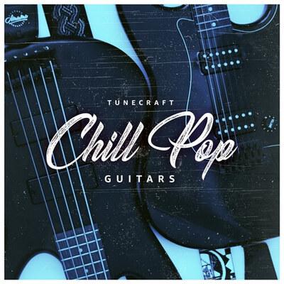 Tunecraft Chill Pop Guitars