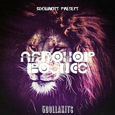 Afrohop Bounce