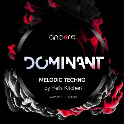 DOMINANT Melodic Techno Vol.1