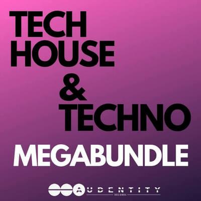 Tech House & Techno Megabundle