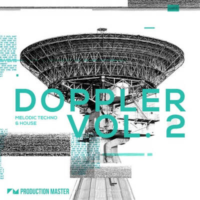 Doppler 2 - Melodic Techno & House