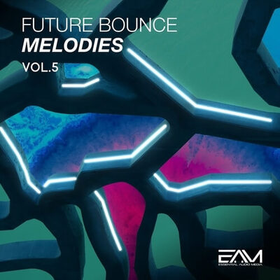 Future Bounce Melodies Vol.5