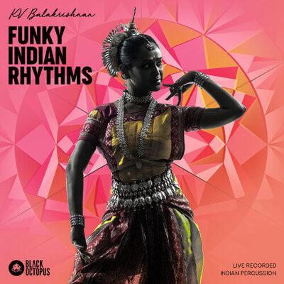 Funky Indian Rhythms