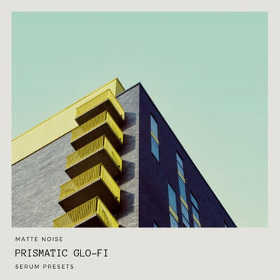 Prismatic Glo-fi - Serum