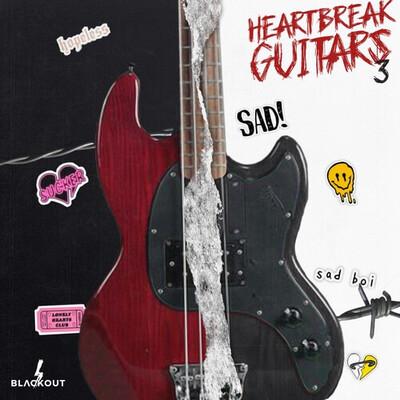 Heartbreak Guitars 3