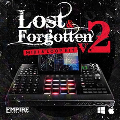 Lost & Forgotten Vol.2