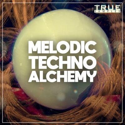 Melodic Techno Alchemy