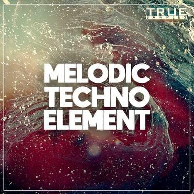Melodic Techno Element