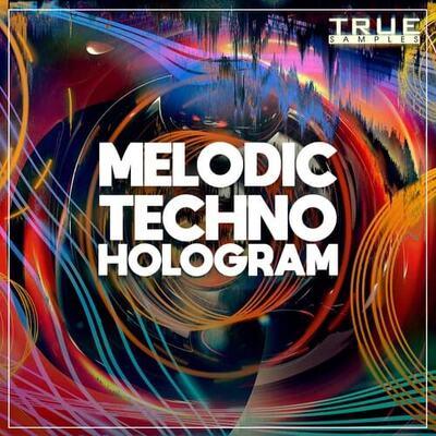 Melodic Techno Hologram
