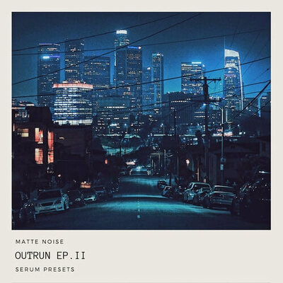 Outrun Ep.2