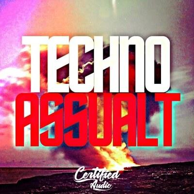 Techno Assualt