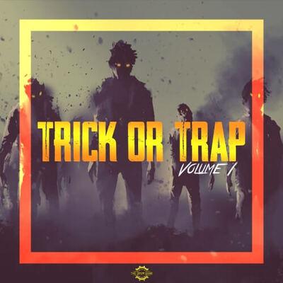 Trick Or Trap Vol.1 (Halloween)