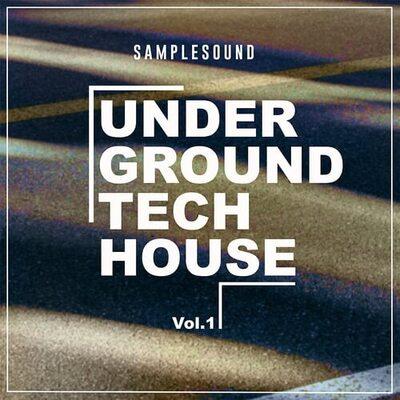 Underground Tech House Vol.1