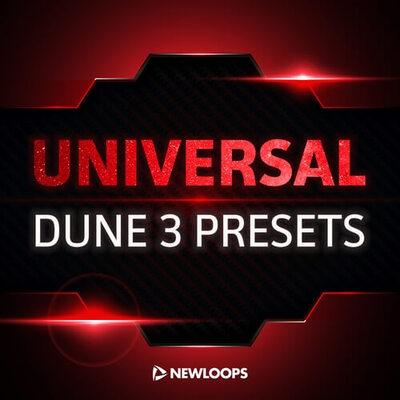 Universal Dune 3 Presets