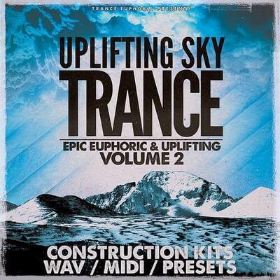 Uplifting Sky Trance 2