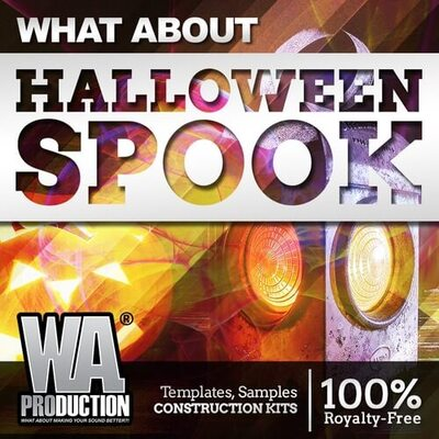 What About: Halloween SPOOK