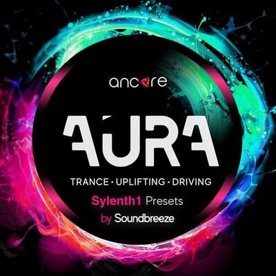 AURA Trance For Sylenth1