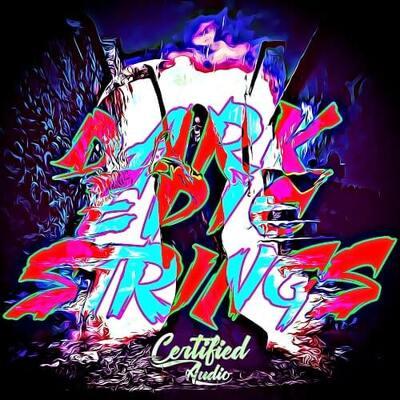 Dark Epic Strings