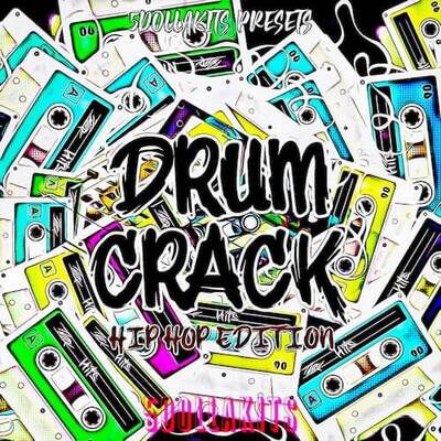 Drum Crack Hip Hop Edition