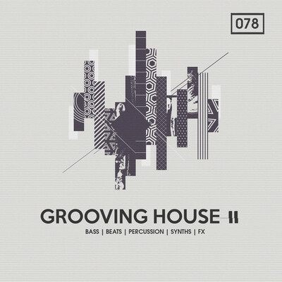 Grooving House 2
