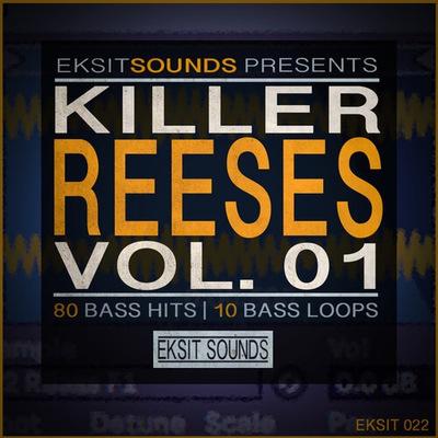Killer Reeses Vol 1