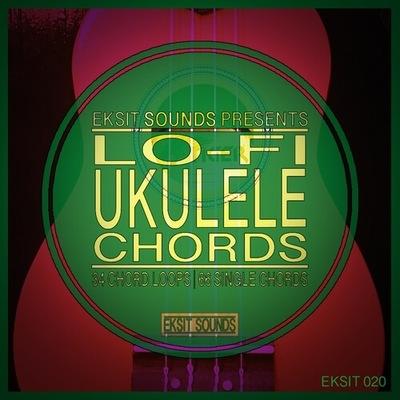 Lo-Fi Ukulele Chords