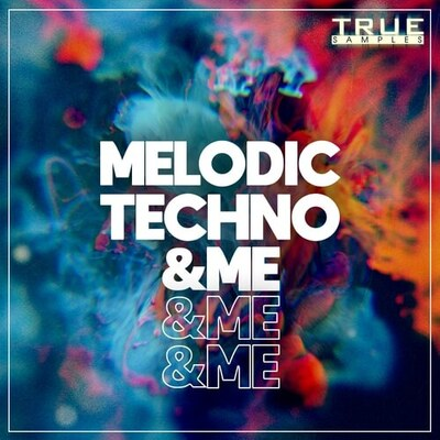 Melodic Techno and Me
