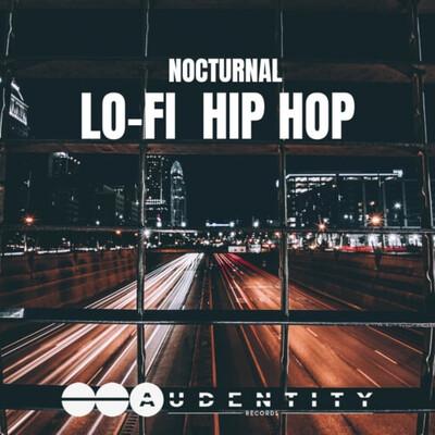 Nocturnal LoFi Hip Hop