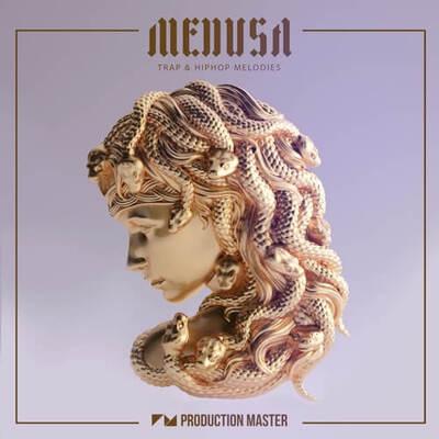 Medusa - Trap & Hip-hop Melodies