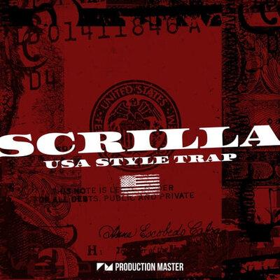Scrilla - USA Style Trap