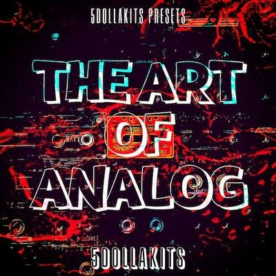 The Art of Analog