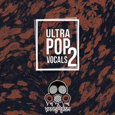 Ultra Pop Vocals 2
