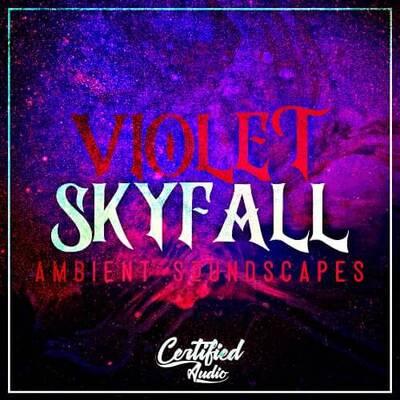 Violet SkyFall