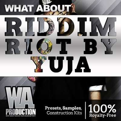 What About: Riddim Riot by Yuja