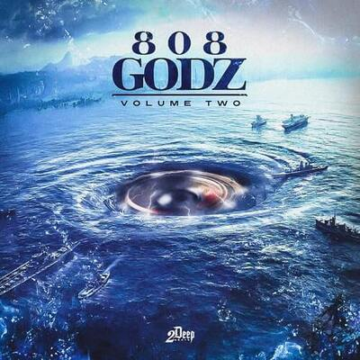 808 Godz Vol 2