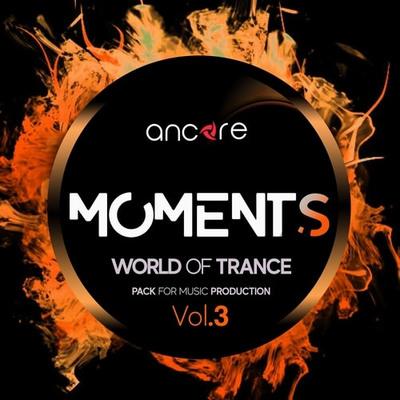 Trance Moments Vol.3
