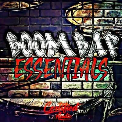 Boom Bap Essentials