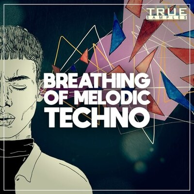 Breathing Of Melodic Techno