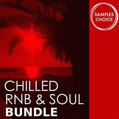 Chilled RnB & Soul Bundle
